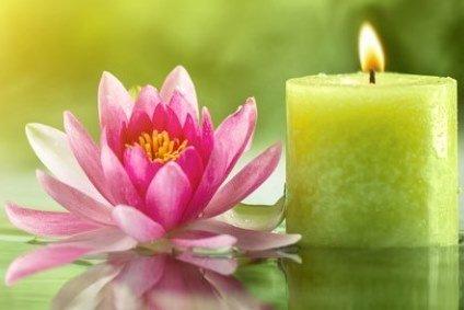 Entspannung und Meditation
