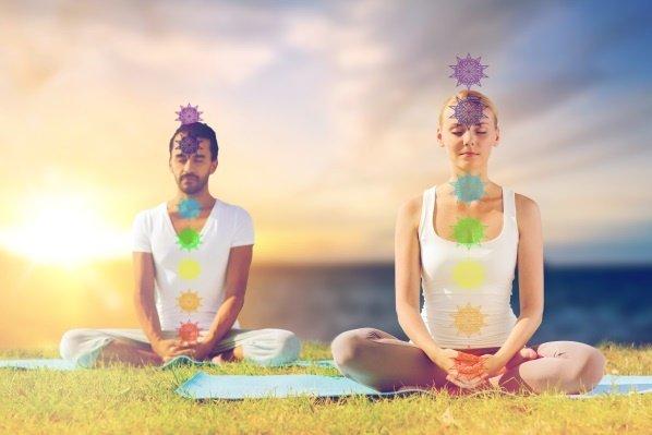 Online Meditationskurs