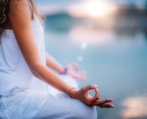 Hatha Yoga - Zusatzkurs