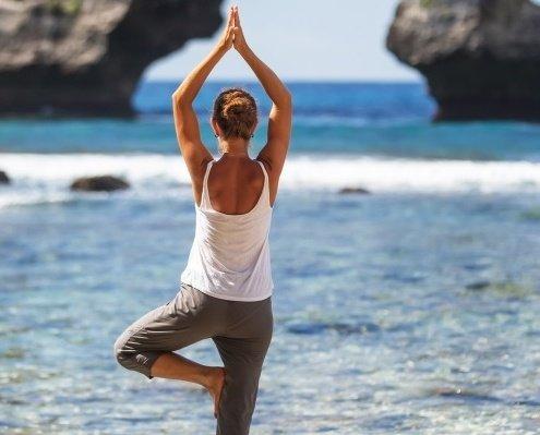 Hatha Yoga für Jedermann