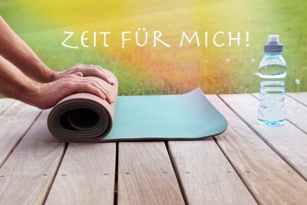 Seminare - Yoga und Achtsamkeit
