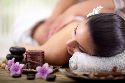 Wohlfühl-Massagen